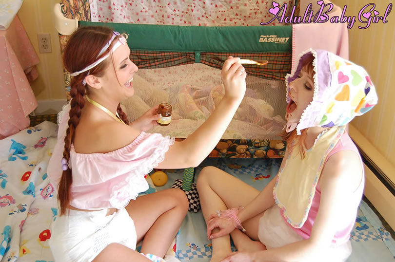 ABDL Dating Community - Find your adult baby
